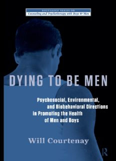 Dying to be men