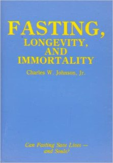 Fasting, Longevity, and Immortality