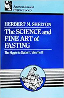 The Science and Fine Art of Fasting2