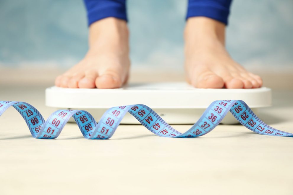 Eat That Extra Slice Of Pizza - Overeating May Not Be The Cause Of Obesity