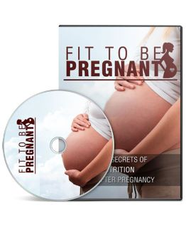 Fit To Be Pregnant: (6 Audio Chapters)