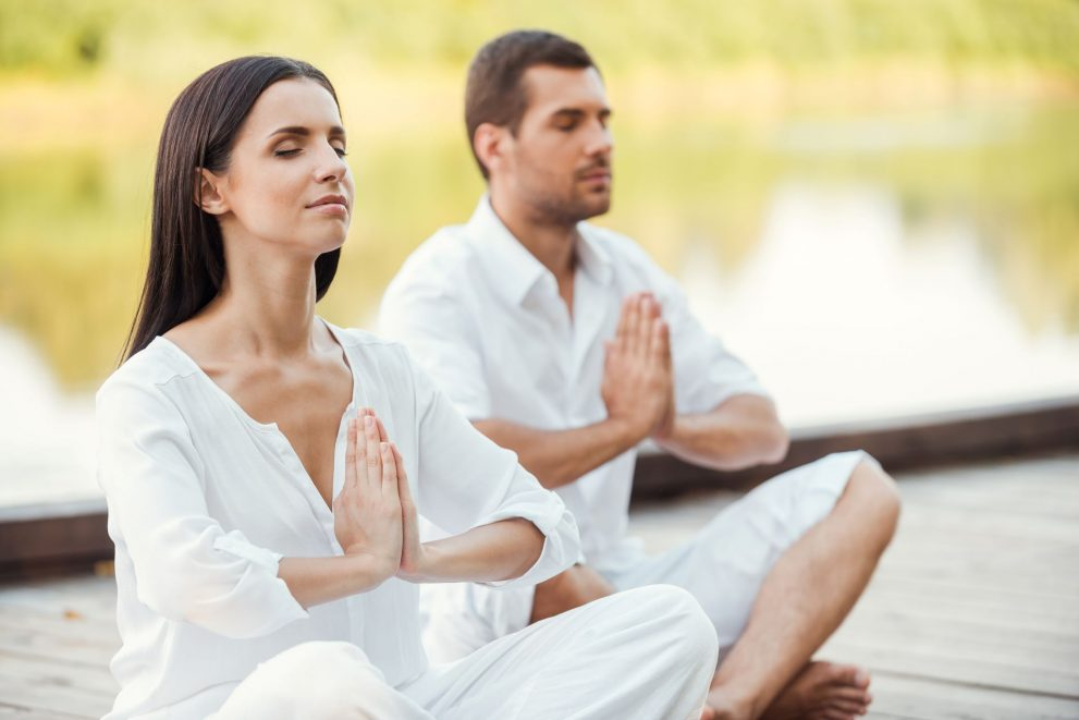 Meditation & A Spiritual Lifestyle May Preserve Cognitive Functions