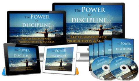 The Power Of Discipline Video Series