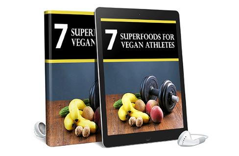 7-Super-Foods-For-Vegan-Athletes-AudioBook-and-Ebook