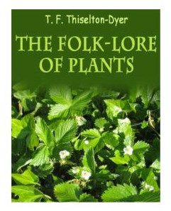 The Folklore Plants