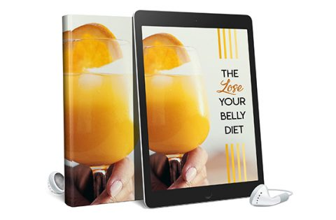 Lose Your Belly Diet AudioBook and Ebook