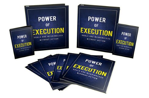 Power-Of-Execution