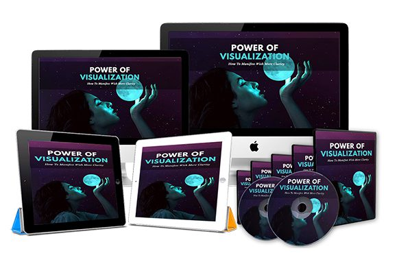 Power-Of-Visualization-Upgrade-Package